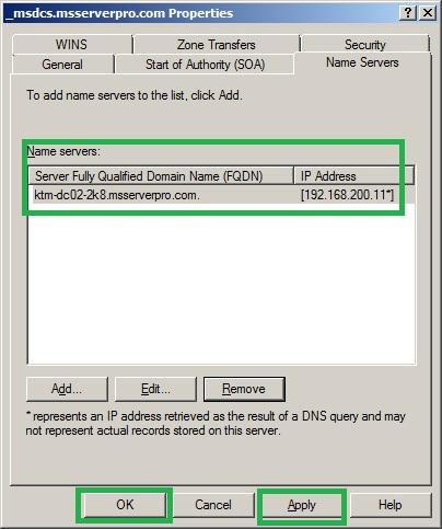 Metadata Cleanup Using NTDSUTIL in Windows Server 2008 R2