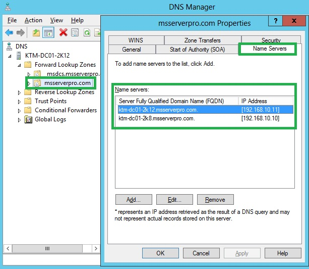 how to open active directory in windows server 2008
