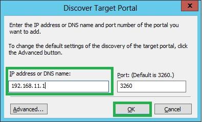 Implementing Windows Server 2012 Hyper-V Failover ...