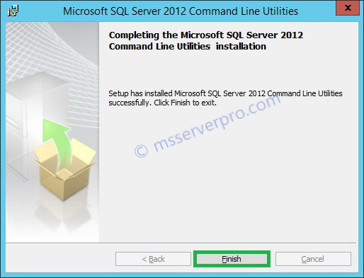 Installing System Center Virtual Machine Manager 2012 R2 a