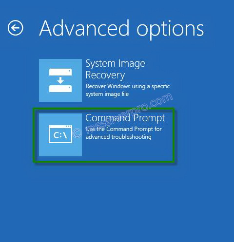 how to find administrator password windows 8 using command prompt