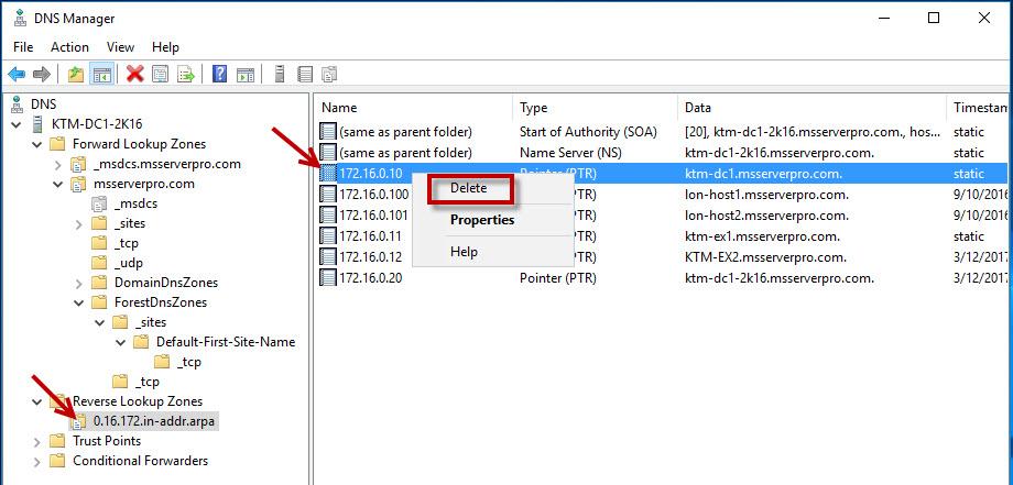 windows server 2012 r2 vs 2016 active directory