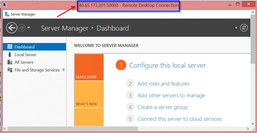 Deploy and Configure VM Scale Sets (VMSS) in the Azure