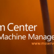 System Center Virtual Machine Manager 2012